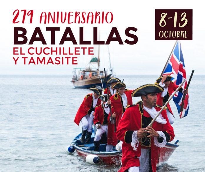 Recreaciones con motivo de las Fiestas de San Miguel Arcángel de Tuineje | Macaronesia Fuerteventura