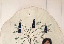 Verónica Silva, bordado como ARTE SUBVERSIVO en Fuerteventura | Macaronesia Fuerteventura