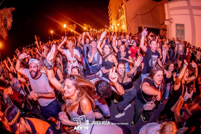 Arrecife en Vivo, última jornada de festival | Macaronesia Fuerteventura