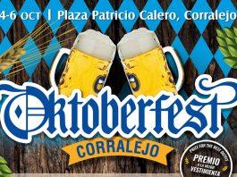 Oktoberfest Corralejo   Macaronesia Fuerteventura