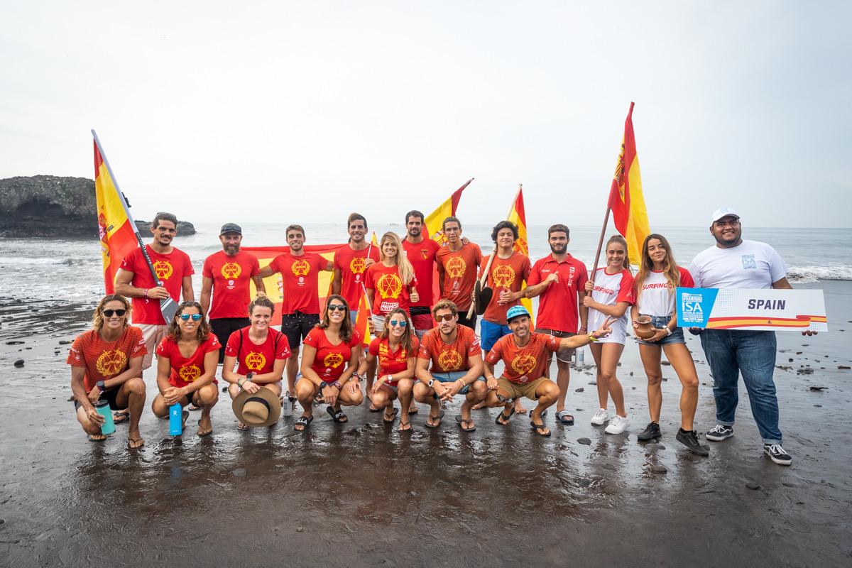 Esperanza Barrerasdel Club Onexe | Macaronesia Fuerteventura