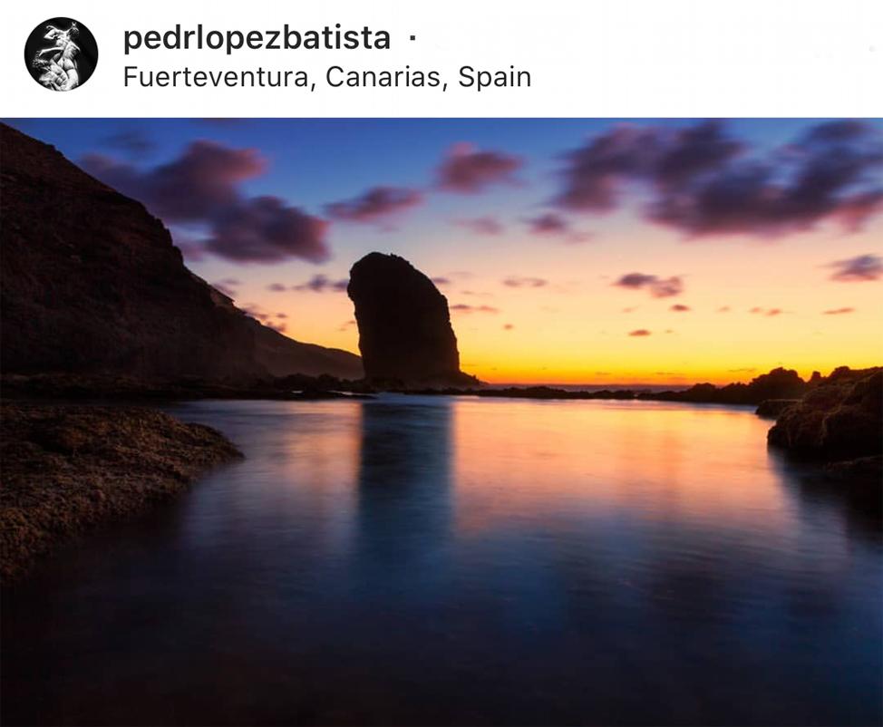 12 puestas de sol en Fuerteventura para perder el sentido | Macaronesia