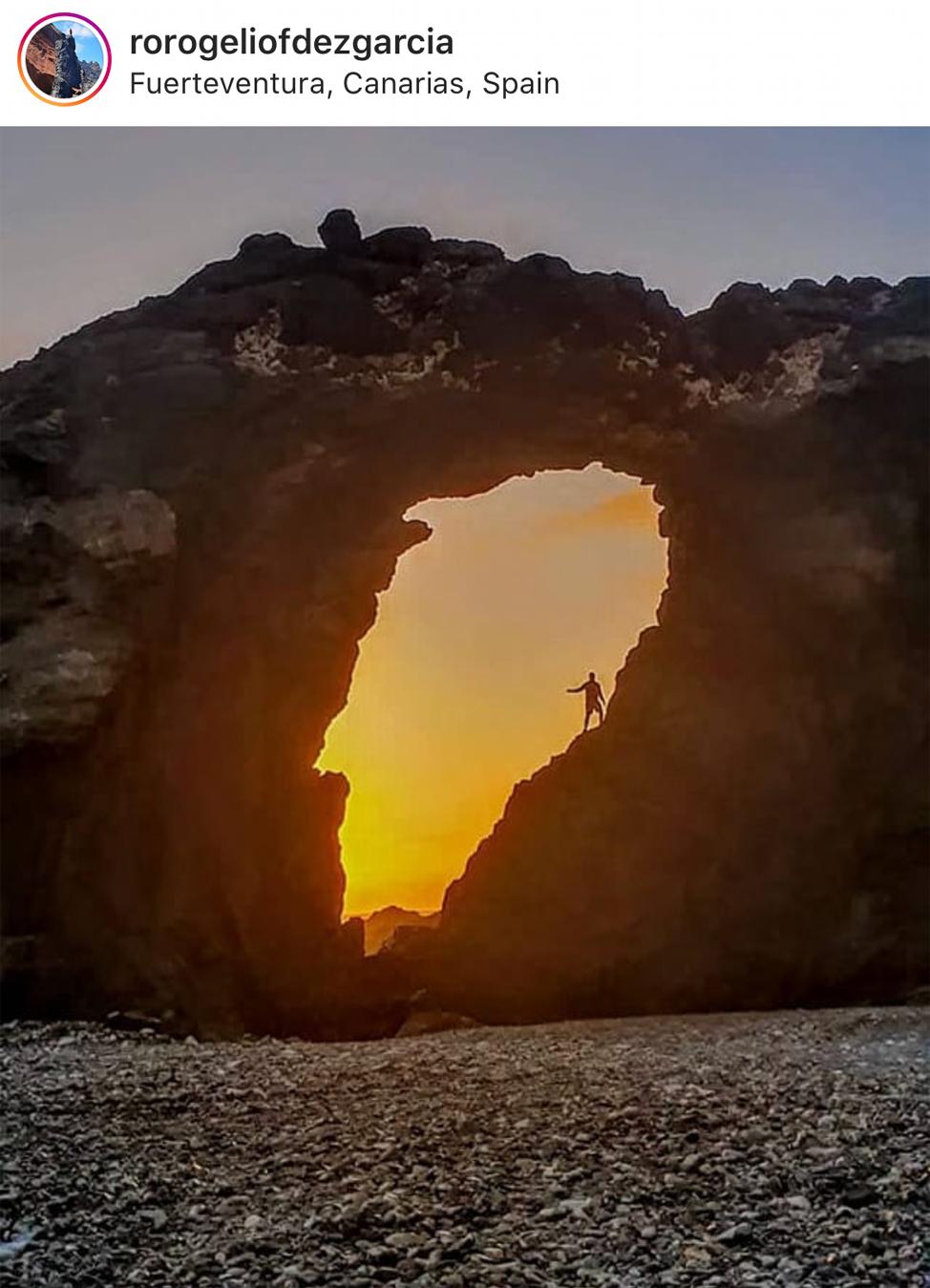 12 atardeceres en Fuerteventura para perder el sentido | Macaronesia
