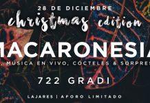 Fiesta Macaronesia Christmas Edition | Macaronesia Fuerteventura