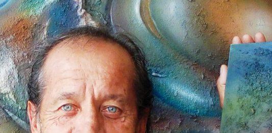 José Melián exposición Centro de Arte Canario Casa Mané | Macaronesia Fuerteventura