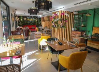 Platanera Restaurant   Macaronesia Fuerteventura