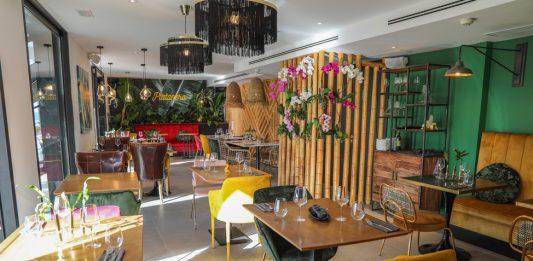Platanera Restaurante, Corralejo | Macaronesia Fuerteventura