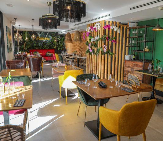 Platanera Restaurante, Corralejo   Macaronesia Fuerteventura