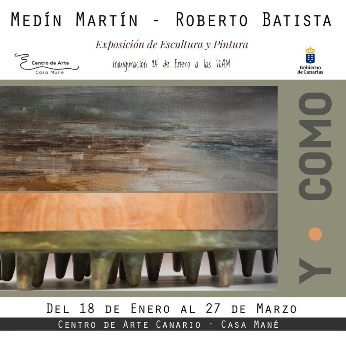 Exposiciones Centro de Arte Casa Mané | Macaronesia Fuerteventura