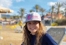 Adriana Hidalgo Surf | Macaronesia Fuerteventura
