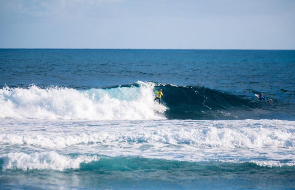 Club Mar Azul, surf | Macaronesia Fuerteventura