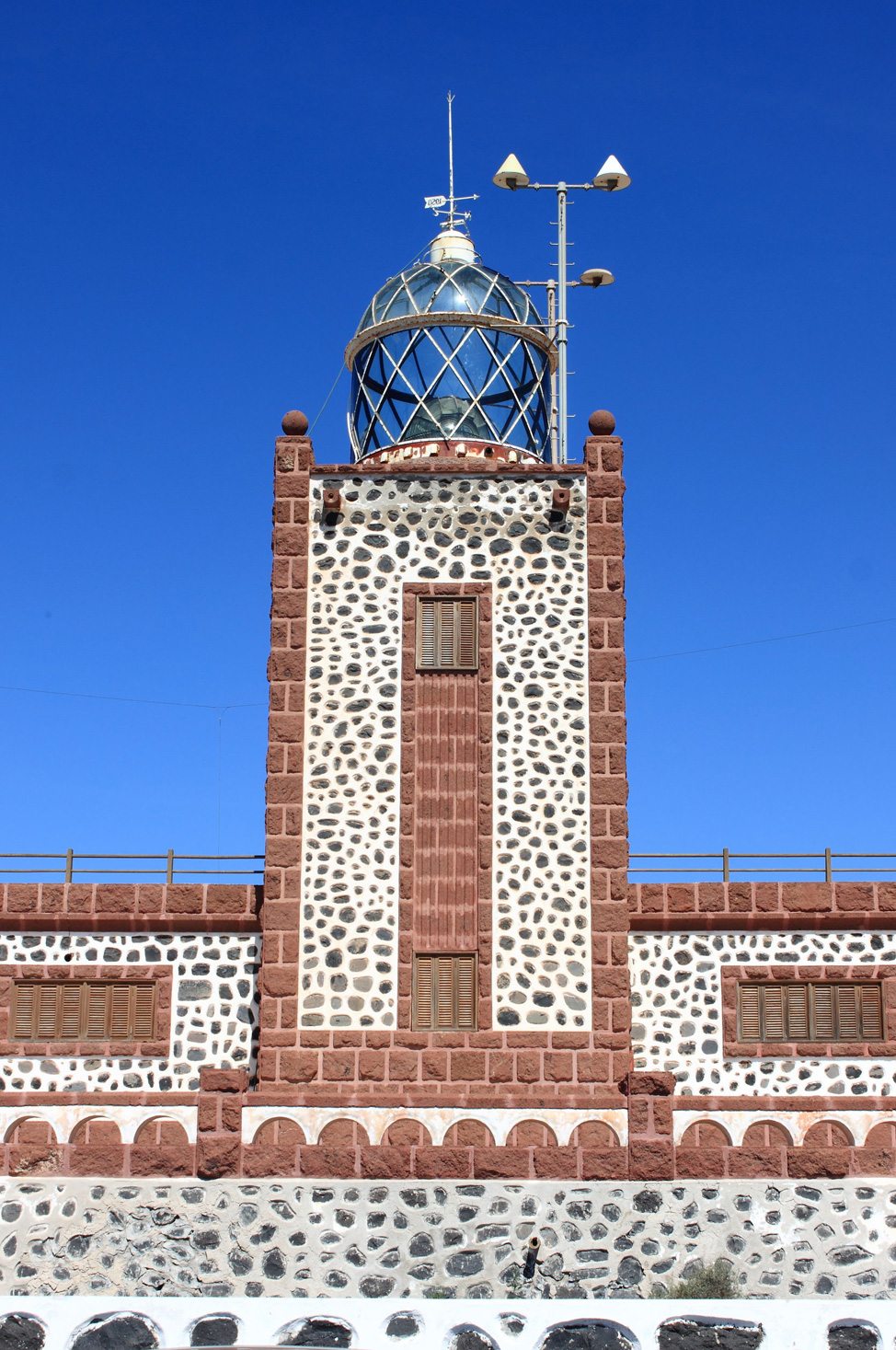 A tour on four lighthouses in Fuerteventura | Macaronesia Fuerteventura
