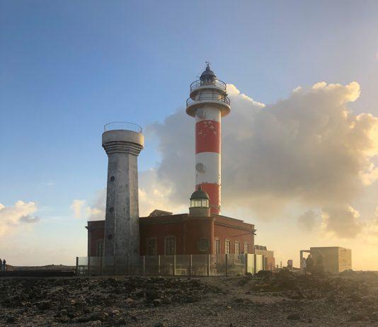 Una ruta por 4 faros de Fuerteventura | Macaronesia Fuerteventura