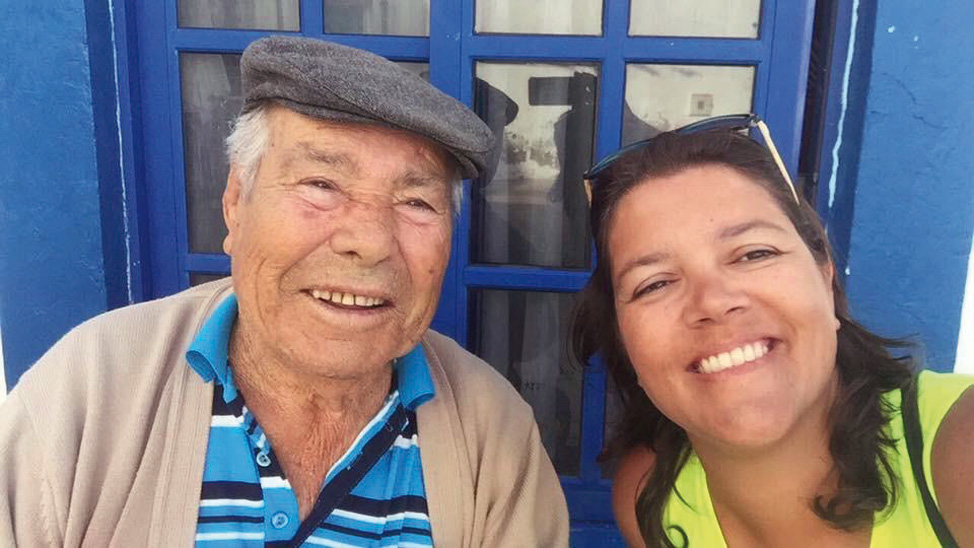 Luz Marina Rodríguez El Cotillo | Macaronesia Fuerteventura