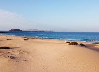 Fuerteventura en el top 20 de los Destino de Moda | Macaronesia