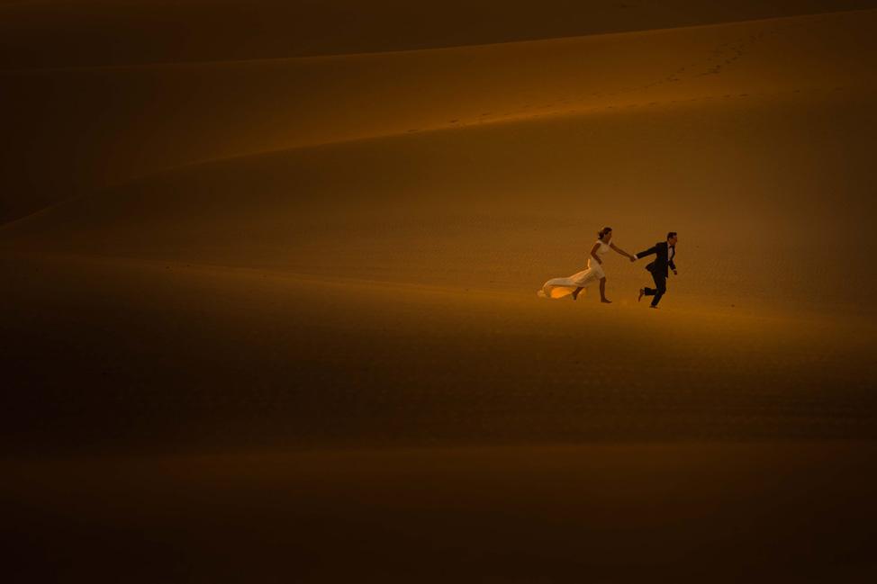 MILE VIDIC en el top 20 de los mejores fotógrafos de boda | Macaronesia Fuerteventura