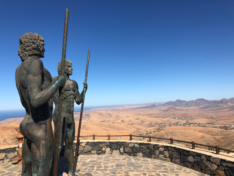 Qué ver en Betancuria | Macaronesia Fuerteventura