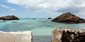Autorización a Isla de Lobos