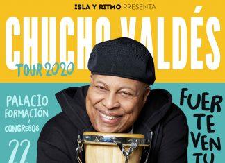 Chucho Valdés, concierto en Fuerteventura | Macaronesia Fuerteventura