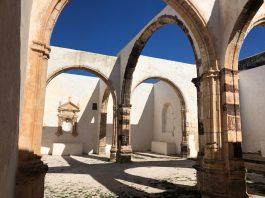 Convento de San Buenaventura, Betancuria | Macaronesia Fuerteventura
