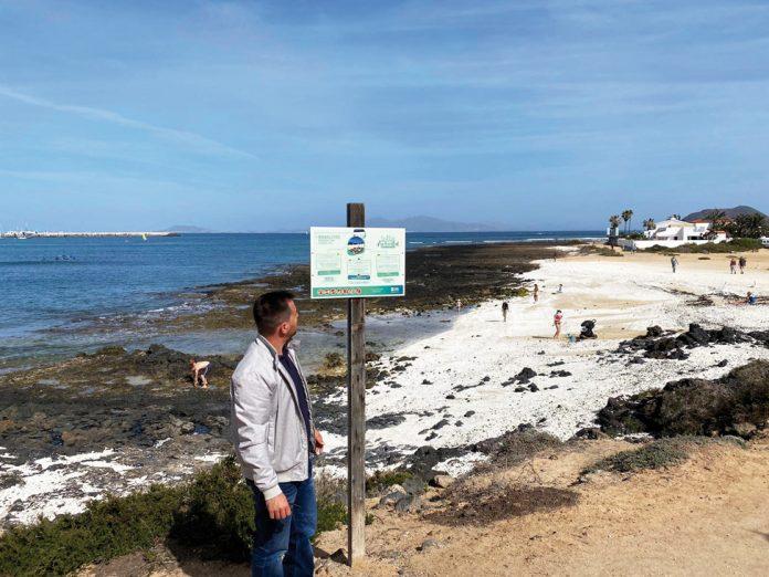 Sin conciencia ambiental no hay paraíso | Macaronesia Fuerteventura