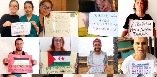 Asociación SaharaFuerte | Macaronesia Fuerteventura