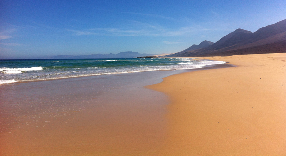 5 stunning places in Fuerteventura to feel free | Macaronesia Fuerteventura