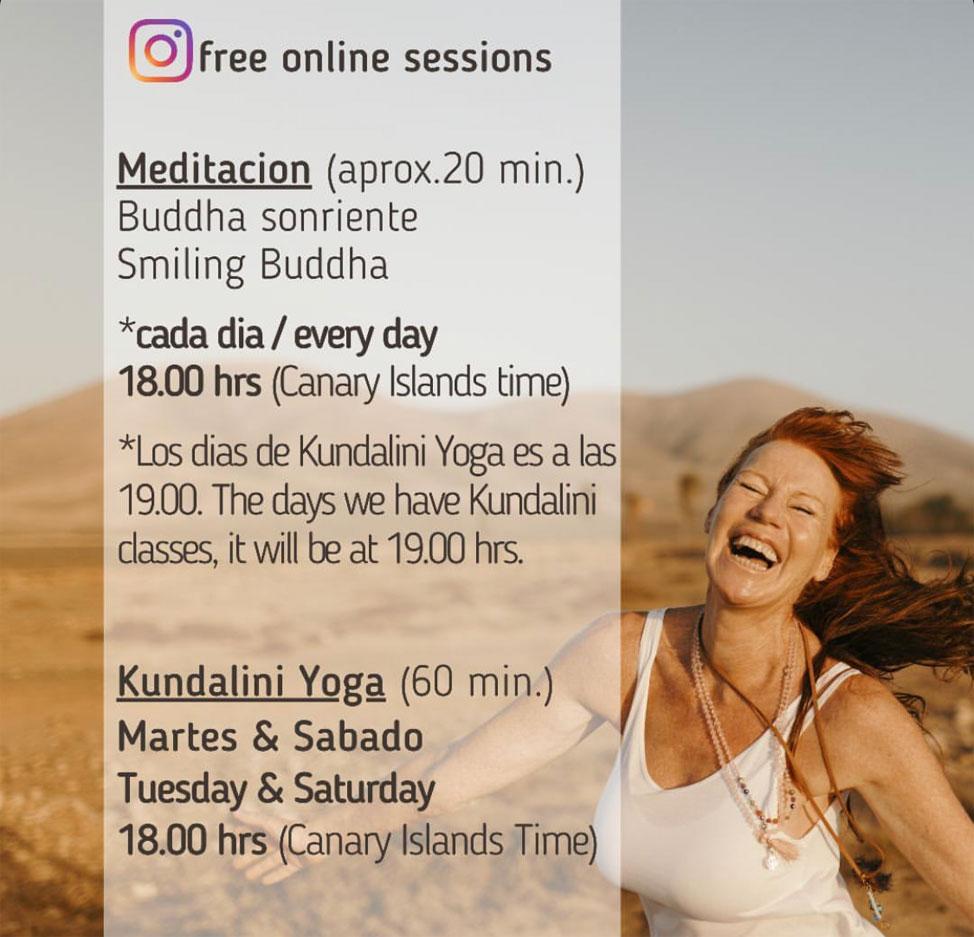 Agenda #quédateencasa Fuerteventura | Macaronesia Fuerteventura