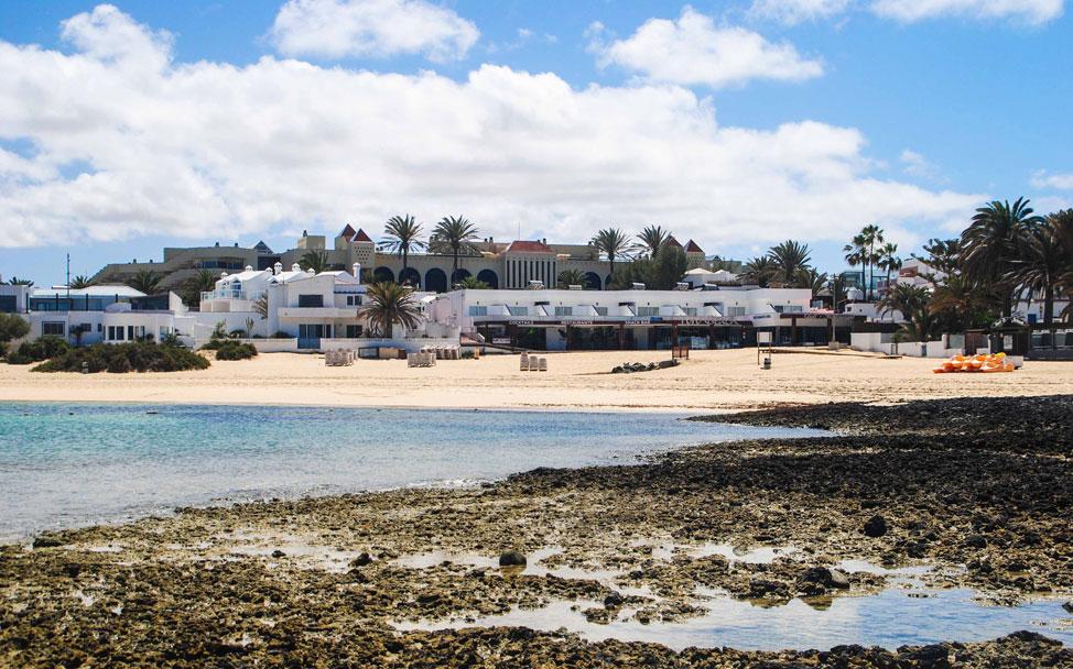 Los sonidos del silencio. Imágenes de una Fuerteventura vacía | Macaronesia Fuerteventura
