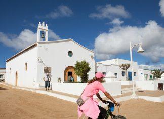 La Graciosa   Macaronesia Fuerteventura