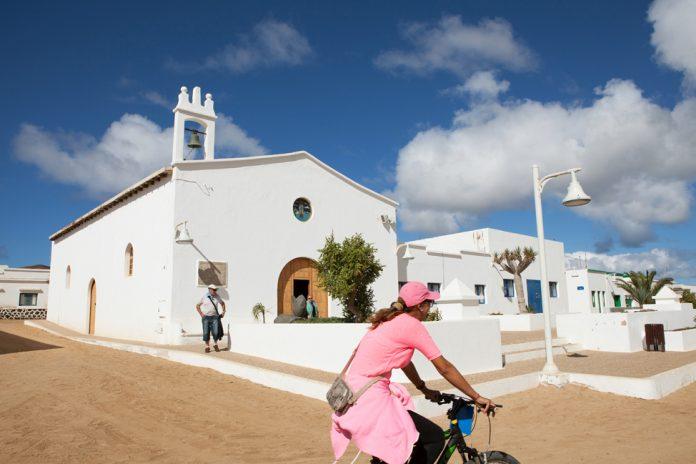 La Graciosa | Macaronesia Fuerteventura