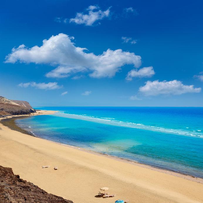 Fuerteventura distanciamiento social | Macaronesia Fuerteventura