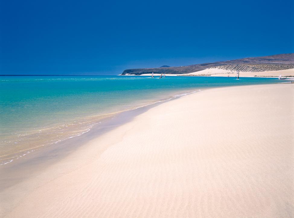 5 lugares de Fuerteventura de obligada visita | Macaronesia Fuerteventura