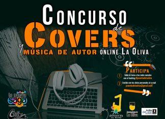 Concurso de Covers La | Macaronesia Fuerteventura