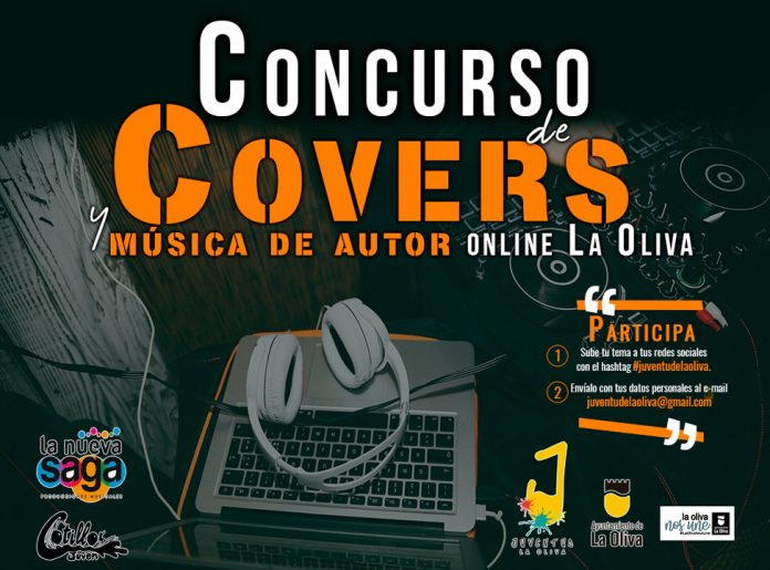 Concurso de Covers La   Macaronesia Fuerteventura