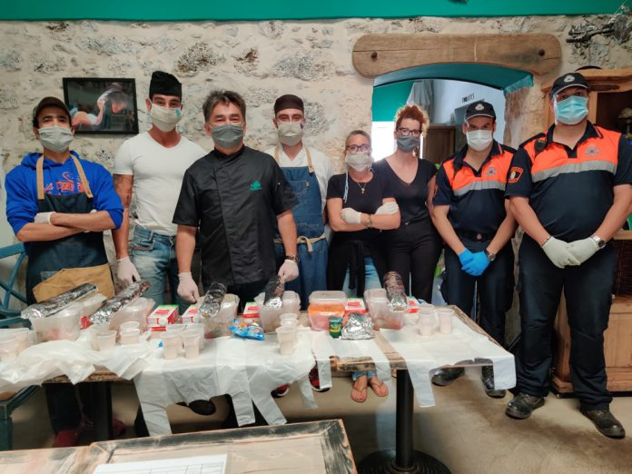 Cocina y Corazón sigue creciendo | Macaronesia Fuerteventura