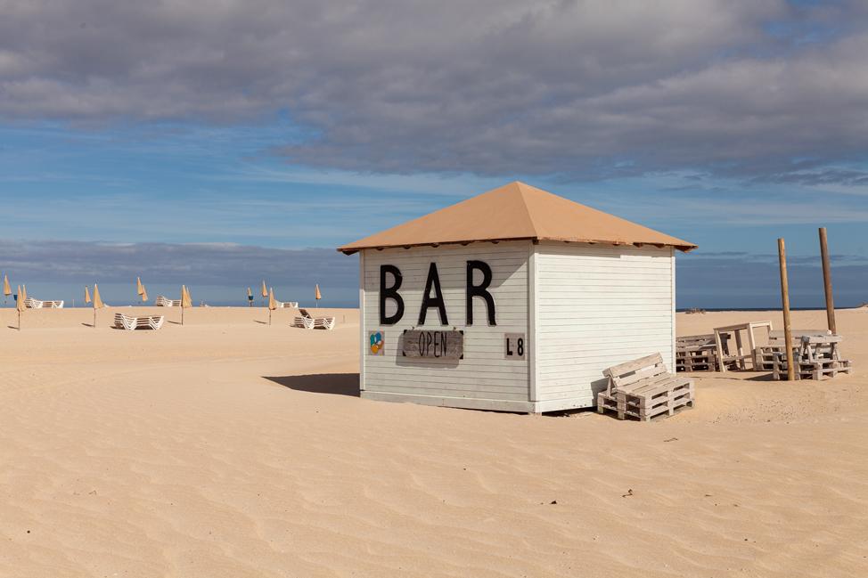 Paisajes interiores | Macaronesia Fuerteventura
