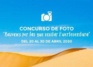Concurso de foto: Razones por las que visitar Fuerteventura | Macaronesia Fuerteventura