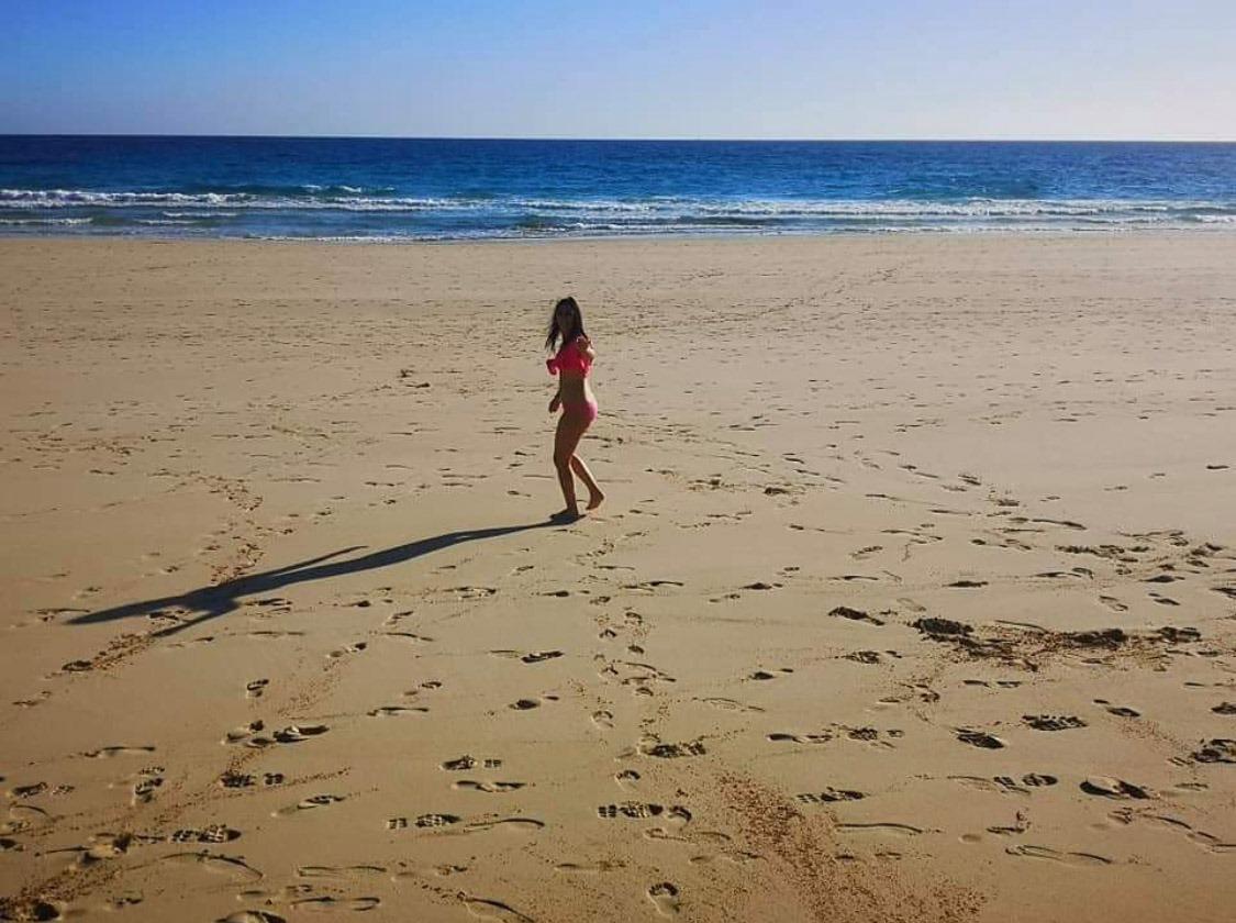 Las 20 fotos más votadas en el Concurso Razones por las que visitar Fuertventura