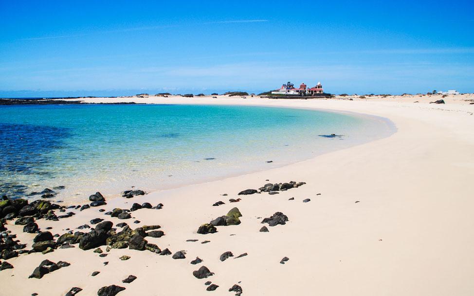 Playas de El Cotillo | Macaronesia Fuerteventura