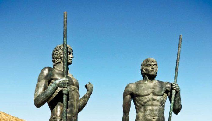 Fuerteventura, una muralla, dos reyes, dos reinos | Macaronesia Fuerteventura