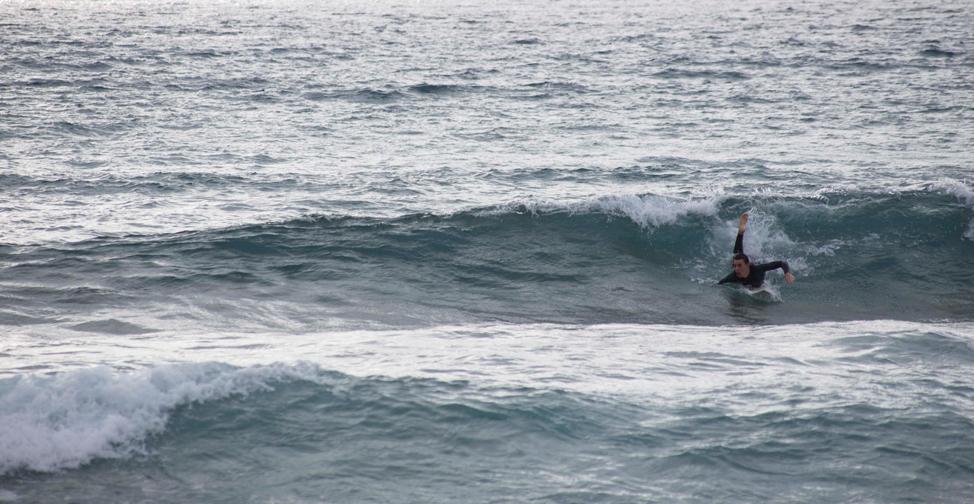 Puerto del Rosario desescalada | Macaronesia Fuerteventura