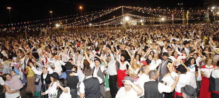 Los bailes de Taifas | Macaronesia Fuerteventura