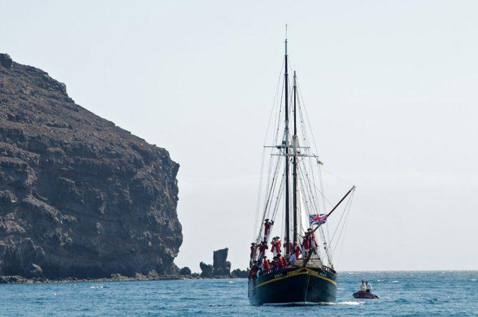 La Batalla de Tamasite | Macaronesia Fuerteventura