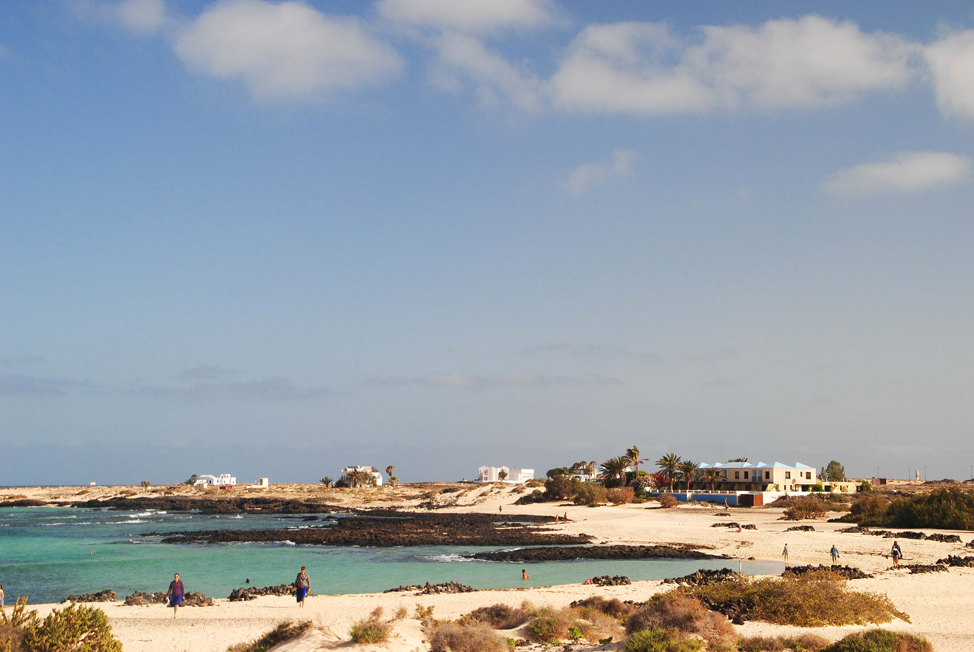 Desescalada El Cotillo | Macaronesia Fuerteventura