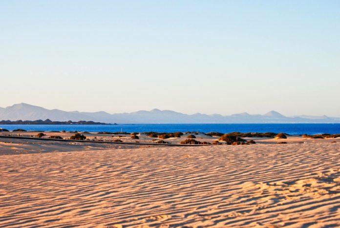 Fuerteventura Turismo | Macaronesia Fuerteventura