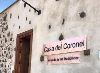 Reapertura del mercado de las Tradiciones | Macaronesia Fuerteventura