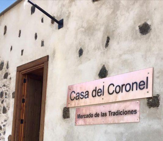 Reapertura del mercado de las Tradiciones   Macaronesia Fuerteventura