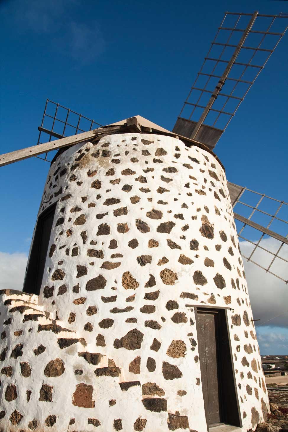 Mills and Fuerteventura | Macaronesia Fuerteventura