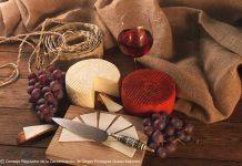 Majorero cheese | Macaronesia Fuerteventura